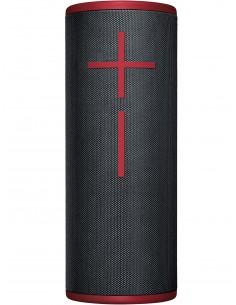 Ultimate Ears MEGABOOM 3 Musta, Punainen Logitech 984-001628 - 1
