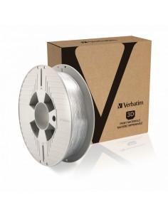 Verbatim 55151 3D-tulostusmateriaali Polykarbonaatti (PC), Polymetyyliakrylaatti (PMMA) Läpikuultava 500 g Verbatim 55151 - 1