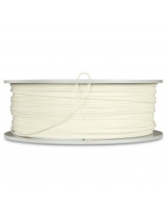 Verbatim 55268 3D-tulostusmateriaali Polymaitohappo (PLA) Valkoinen 1 kg Verbatim 55268 - 1