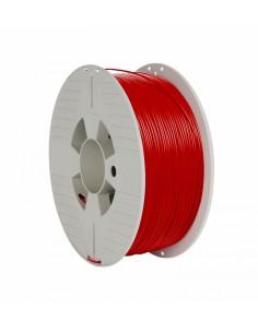 Verbatim 3d Printer Filament Pla 1.75mm 1kg Red Verbatim 55320 - 1