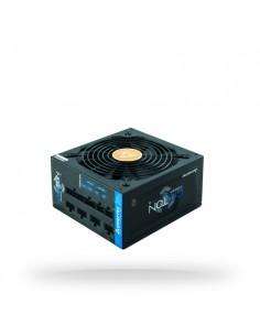 Chieftec BDF-850C virtalähdeyksikkö 850 W 20+4 pin ATX PS/2 Musta Chieftec BDF-850C - 1