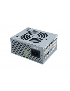 Chieftec SFX-250VS virtalähdeyksikkö 250 W 20+4 pin ATX Hopea Chieftec SFX-250VS - 1