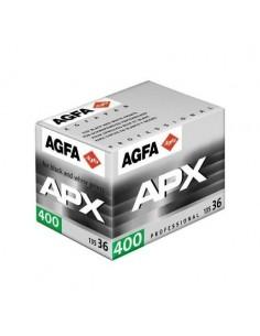 AgfaPhoto APX 100 Prof mustavalkofilmi 36 laukausta Agfaphoto 6A4360 - 1