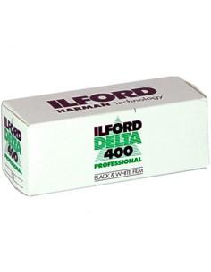 Ilford Delta 400 mustavalkofilmi Ilford HAR1748165 - 1