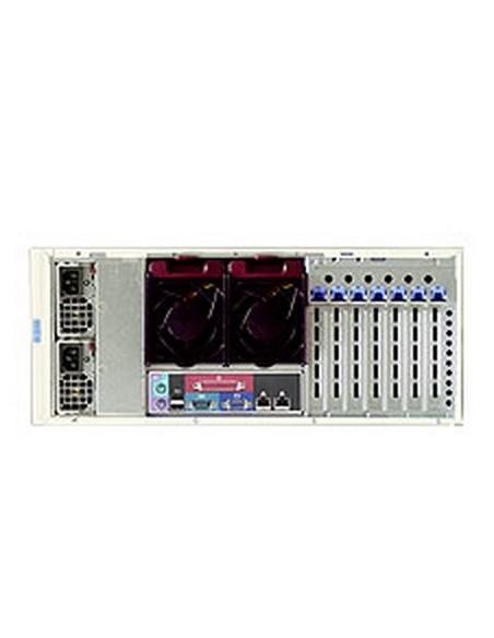 Supermicro SC745TQ-R800B Full Tower Musta Supermicro CSE-745TQ-R800B - 3