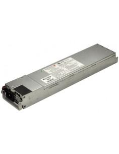 Supermicro PWS-741P-1R power supply unit 740 W 1U Stainless steel Supermicro PWS-741P-1R - 1