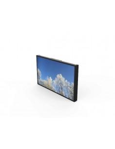 """HI-ND Wall Casing QM43R LG43SE3D/SM5KD/SE3KD 109.2 cm (43"""") Musta Hi Nd WC4300-0101-02 - 1"""