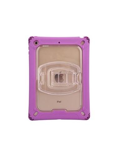 """NutKase Rugged Case 25.9 cm (10.2"""") Suojus Purppura Nutkase Options NK136P-EL - 1"""