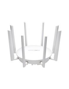 SonicWall SonicWave 432e WLAN-tukiasema 2500 Mbit/s Power over Ethernet -tuki Valkoinen Sonicwall 01-SSC-2531 - 1