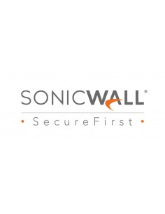 SonicWall 1Y Total Secure Advanced 1 lisenssi(t) Lisenssi Sonicwall 01-SSC-3255 - 1