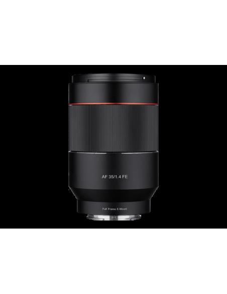 Samyang AF 35mm F1.4 FE SLR Vakio-objektiivi Musta Samyang 21976 - 2