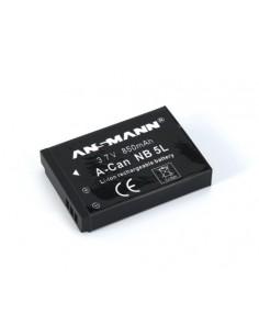 Ansmann Li-Ion battery packs A-CAN NB 5 L Litiumioni (Li-Ion) 750 mAh Ansmann 5022953 - 1