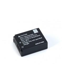 Ansmann Li-Ion battery packs A-PAN CGA S007 Litiumioni (Li-Ion) 800 mAh Ansmann 5022963 - 1