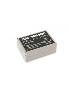 Ansmann A-Can NB 7L Litiumioni (Li-Ion) 900 mAh Ansmann 5044523 - 1