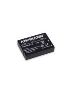 Ansmann A-Pan BCG 10E Litiumioni (Li-Ion) 900 mAh Ansmann 5044593 - 1