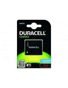 Duracell DR9709 kameran/videokameran akku Litiumioni (Li-Ion) 1050 mAh Duracell DR9709 - 1