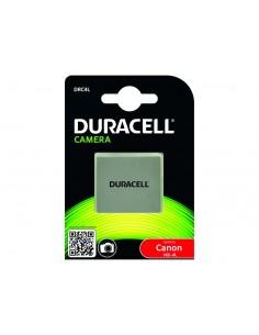 Duracell DRC4L kameran/videokameran akku Litiumioni (Li-Ion) 720 mAh Duracell DRC4L - 1