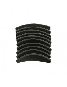 Gn Audio Replacement Foam Pads For Vr12 Accs Headbands 10 Pcs In Gn Audio 204215 - 1