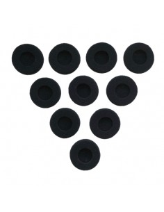 Gn Audio Foam Ear Cushions For Vr12 Accs 10 Pcs In Bag Gn Audio 204216 - 1