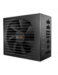 be quiet! Straight Power 11 virtalähdeyksikkö 450 W 20+4 pin ATX Musta Be Quiet! BN280 - 1