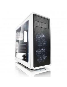 Fractal Design Focus G Midi Tower Valkoinen Fractal Design FD-CA-FOCUS-WT-W - 1