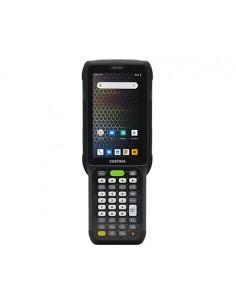 "CUSTOM K-RANGER mobiilitietokone 10.2 cm (4"") 800 x 480 pikseliä Kosketusnäyttö 349 g Musta Custom 995CO020100833 - 1"