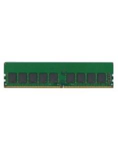 Dataram DVM26E2T8/16G muistimoduuli 16 GB 1 x DDR4 2666 MHz ECC Dataram DVM26E2T8/16G - 1