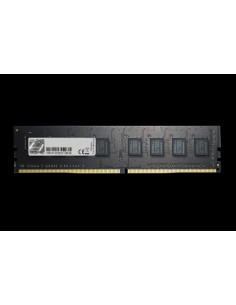 G.Skill Value muistimoduuli 8 GB 1 x DDR4 2400 MHz G.skill F4-2400C17S-8GNT - 1
