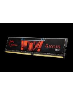 G.Skill Aegis DDR4 muistimoduuli 16 GB 2 x 8 2666 MHz G.skill F4-2666C19D-16GIS - 1