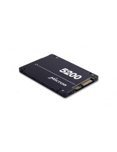 """Micron 5200 PRO 2.5"""" 3840 GB Serial ATA III 3D TLC Micron MTFDDAK3T8TDD-1AT16A - 1"""