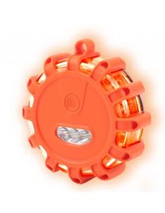 Olympia 5983 hälytysvalo Kannettava Punainen LED Olympia 5983 - 1