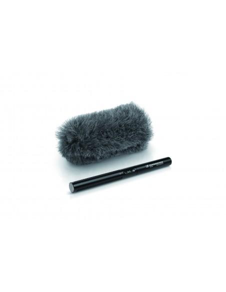 Sennheiser MKE 600 Digital camcorder microphone Musta Sennheiser 505453 - 2