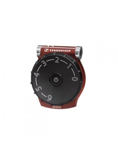 Sennheiser EKI 830 Kannettava (bodypack-vastaanotin) Sennheiser 505631 - 1