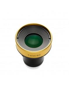 Lensbaby Twist 60 SLR Musta, Kulta Lensbaby LBT60 - 1