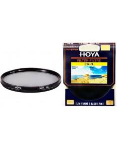 Hoya 40.5mm Slim Cir-Pl 4,05 cm Circular polarising camera filter Hoya Y1POLCSN40 - 1