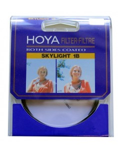 Hoya Skylight 1B HMC 52mm 5.2 cm Kameran taivassuodin Hoya Y5SKYL052 - 1
