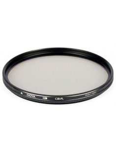 Hoya HD filter CIR-PL 49mm 4,9 cm Circular polarising camera Hoya YHDPOLC049 - 1