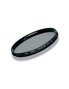 Hoya HD Circular Pol-Filter 67mm 6.7 cm Hoya YHDPOLC067 - 1