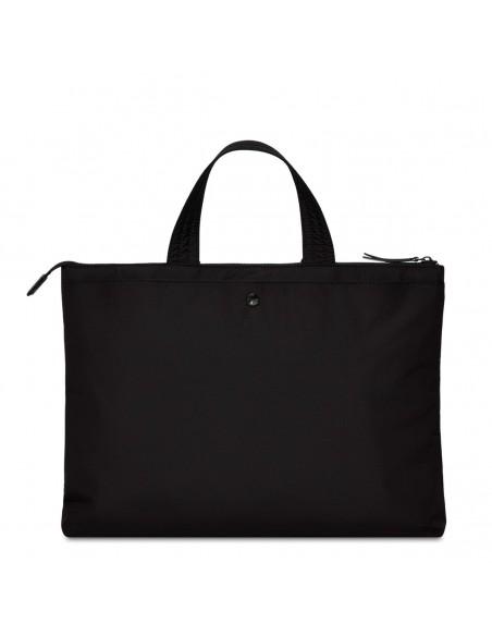 """Knomo COPENHAGEN laukku kannettavalle tietokoneelle 35,6 cm (14"""") Salkku Musta Knomo 129-101-BLK2 - 7"""