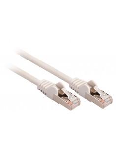 Valueline VLCP85121E025 verkkokaapeli 0,25 m Cat5e SF/UTP (S-FTP) Harmaa Valueline VLCP85121E025 - 1