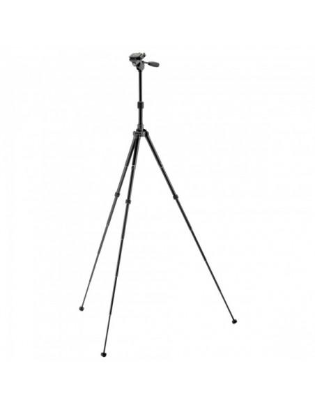 Velbon 13246 kolmijalka Digitaalinen ja elokuva-kamerat 3 jalkoja Musta Velbon 13246 - 1