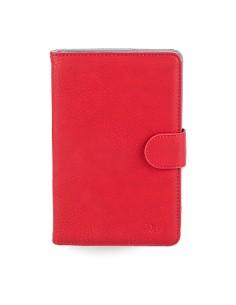 "Rivacase 3017 25.6 cm (10.1"") Folio-kotelo Punainen Rivacase 6907212030174 - 1"
