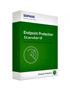 Sophos Endpoint Protection Standard Uusiminen Sophos ESPL2ETAA - 1