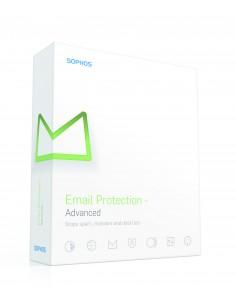 Sophos Email Protection - Advanced, RNW, 10-24u, 12m Uusiminen Sophos MPAE1CTAA - 1