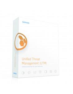 Sophos UTM Web Protection, Unltd, RNW, 12m Unlimited Uusiminen Sophos WBSS1CTAA - 1