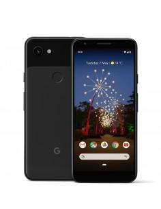 """Google Pixel 3a 14.2 cm (5.6"""") 4 GB 64 4G USB Type-C Musta Android 9.0 3000 mAh Google GA00750-DE - 1"""