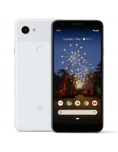 """Google Pixel 3a XL 15,2 cm (6"""") 4 GB 64 Valkoinen 3700 mAh Google GA00764-DE - 1"""
