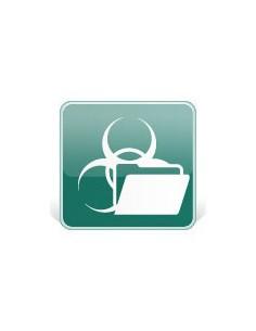 Kaspersky Lab Security for Internet Gateway, 25-49U, 2Y, GOV Julkishallinnon lisenssi (GOV) 2 vuosi/vuosia Kaspersky KL4413XAPDC