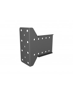 Multibrackets M Pro Series - Single display plate from wall Multibrackets 7350073737338 - 1
