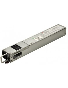Supermicro PWS-703P-1R power supply unit 700 W 1U Silver Supermicro PWS-703P-1R - 1